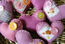 Sewing Projects & Tips / by Sarah ✿⊱╮