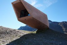 Architecture / by Fontaine Schaerer