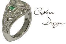 Jewelry I love! / by Wanda Ponthieux