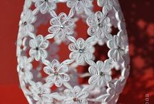 Quilling / by Dixie Allan