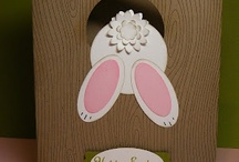 Easter cards / by Sandra Guinaugh