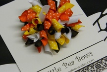 Bows / by Kelly Welch