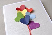 craft ideas / by Caroline Fiscella