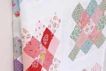 Quilty Things I like / Beautiful quilts etc / by Jackie Adams