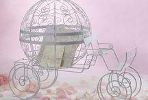 Fairy tale wedding / by Teresa Howard Atkinson