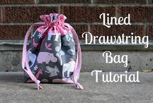 Stitch It Up / Creative Home Sewing Tutorials and Ideas!  / by Melanie Collette