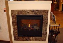 See-Through Fireplaces   / by Heatilator Fireplaces