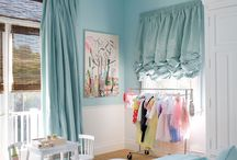 Bedrooms / by Brooke Forbes