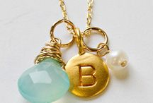 Personalized Keepsakes / It's cool stuff that has your name/face/initial/backside on it. / by Pregnant Chicken