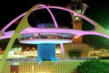 Atomic Age-Googie Architecture / by The Burb
