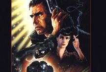 Science Fiction Movies / Top science fiction movies. / by Futurescape Developments