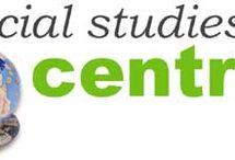 Classroom Ideas-Social studies / by Sara Stec