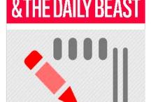 My Newsweek / The Daily Beast Article  / by Susanna Speier