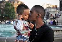 Dads DO Make a Difference! / by Lisa Nkonoki