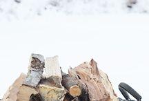 Firewood... / by Denise Linney