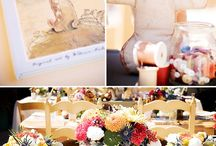 Party Ideas - Baby Shower / by Tracy Toh