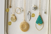 jewelry / by DeAndrea Hall