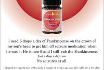 Young Living / by Robyn Reich