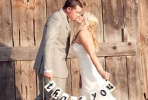 Wedding Ideas / by Julianna DeLaughder
