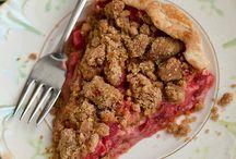 Pies just pie stuff / by Jacob Tucker