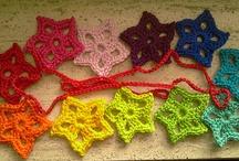craft crochet / by ulle wulle