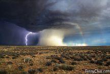 Storms / by Joyce Spivey