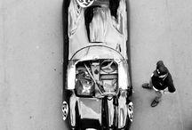 Auto / Cars! / by Jason Hatwig