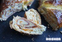 Food/Recipes / by Shoshana Pollack
