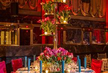 Floral tablescapes3 / by Lourdes Martin