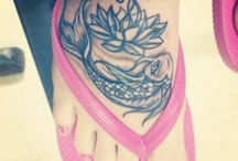 Tatts♥ / by ❤Cari Lea V♥