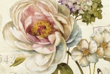 fleurs / by reico tonia