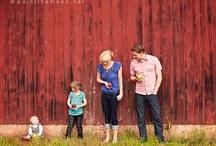 family / family portrait photography: wardrobe and location ideas. / by jenny chan
