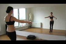 Belly Dancing / by Katherine Norris