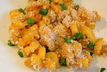 Cheesy Vegan Bites / Dairy-free cheese dishes for you to nosh on! / by VegWeb