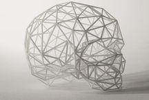 sculpture / by Paulina Bazan