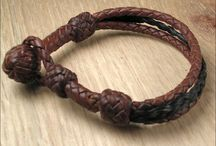 Leather Crafts / Leather crafts / by Jane Redican