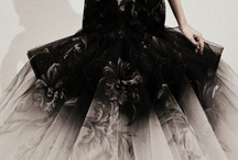 Dresses / by Connie Smith