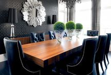 Dining Rooms / by Taralah Russell