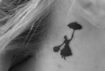 !Tattoos! / by Anita Campo