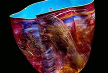 Art Glass I Like / by Creative Arts Gallery