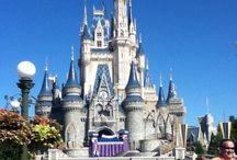 Disney World / by Shannon Davis