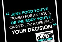 AdvoCare / by Cortney Aungst