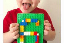 Lego Party / by Sandra Borger