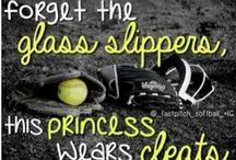 Softball ⚾️ / by Keely Smith