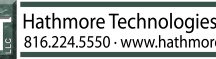 Hathmore Technologies / by Ken Riead