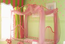 Amazing Nusery Rooms for Boys and Girls / by Rhonda Seyfus