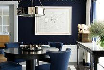 Dining / Dining Room / by Emma Froelich-Shea