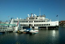 Wedding Venues - San Diego / This will highlight San Diego wedding venues, wedding ideas and amazing wedding experiences that can be accomplished on a Charter Yacht for your wedding.  / by Hornblower Cruises