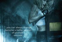 Motivate / by Kerry