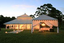 Wedding Tents / by Pauleenanne Design